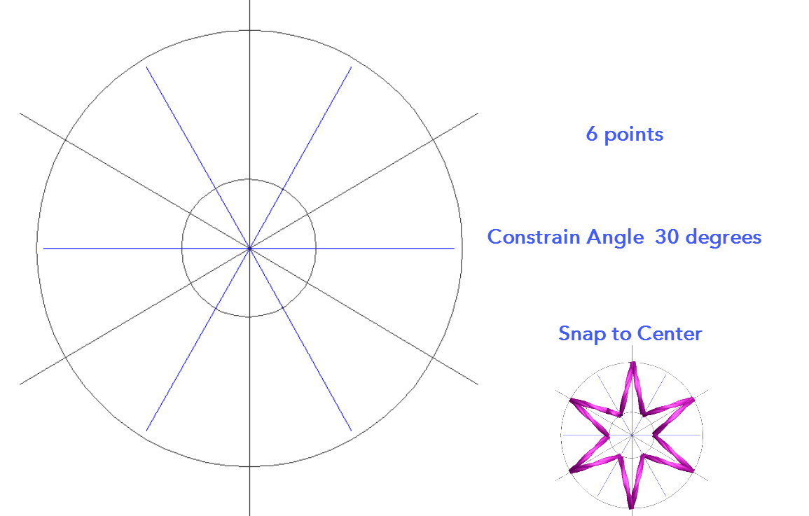 6 pointed-star-and-template
