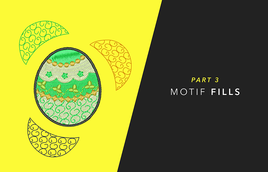 Motif Fill - Part 3