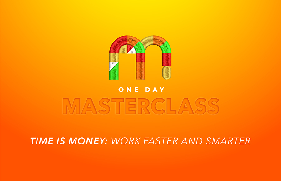 Time is Money Masterclass