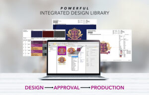 Powerful Design Library