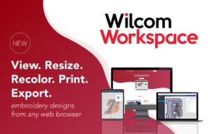 WilcomWorkspace