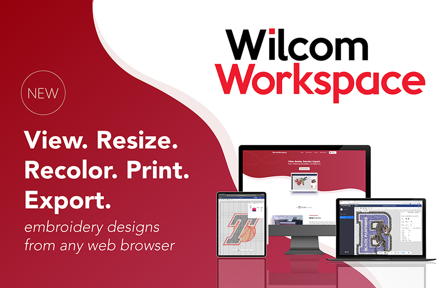 WilcomWorkspace