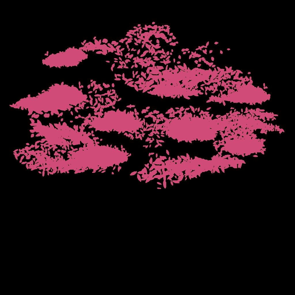Cherry Blossom layer 3
