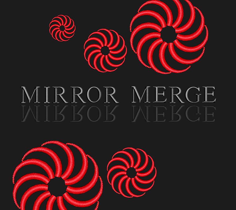 Mirror Merge